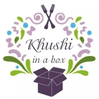 Khushi In A Box