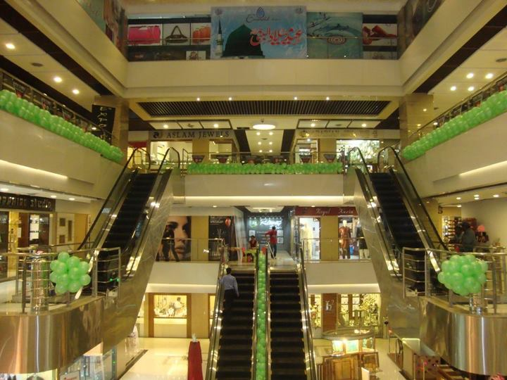 Emerald-Tower-Clifton-Karachi - foodies hub