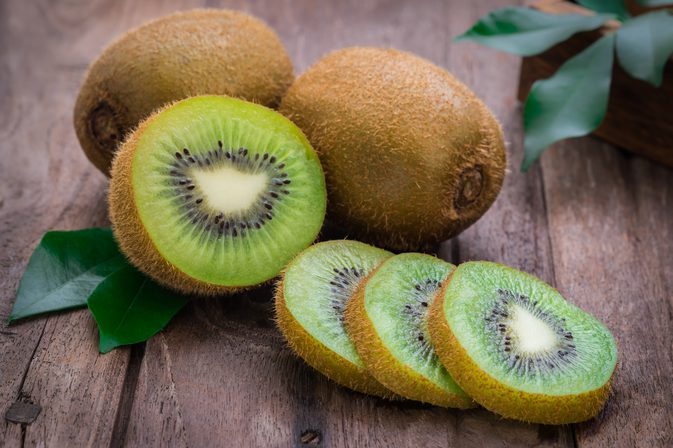 Kiwi - foodies Hubb