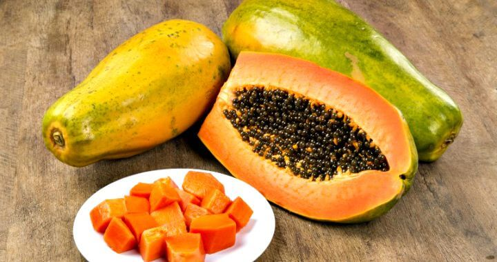 Papaya - foodies hubb