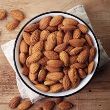 almonds - foodies hubb