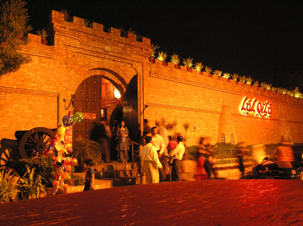 lal-qila-restaurant - foodies hubb