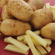 Potatoes - foodies hubb