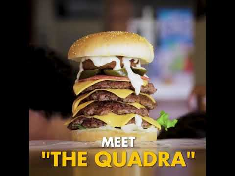 quadra burger