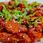 Fish Manchurian Recipe