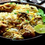 Chicken Biryani Recipe – Delicious Asian Dish!
