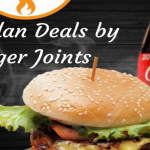 Ramadan Deals by Burger Joints in Karachi