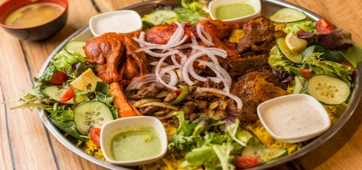 best Arabic food spots - foodies hubb