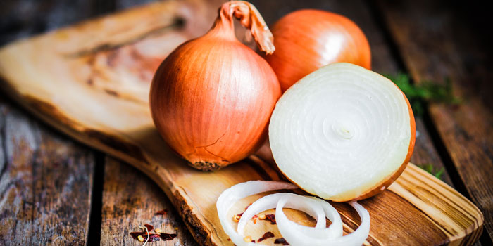 Onions - foodies hubb