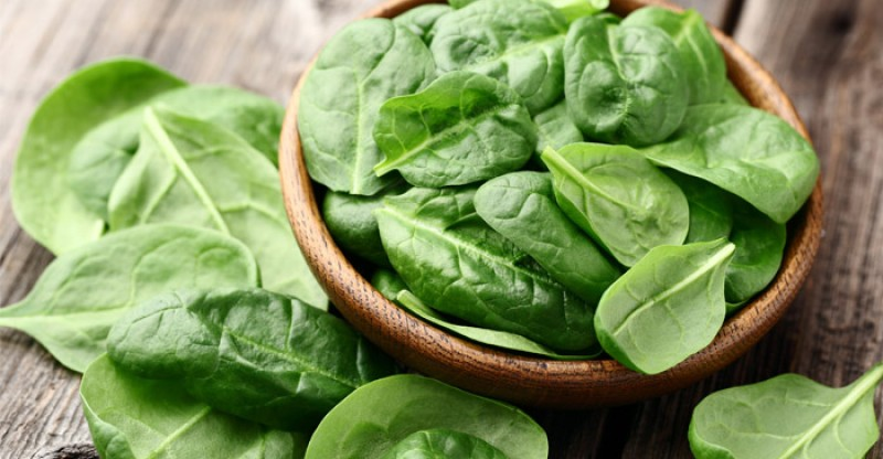 Spinach - foodies hubb