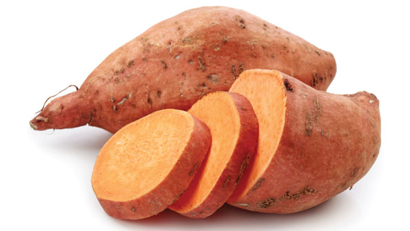 Sweet Potatoes - Foodies Hubb
