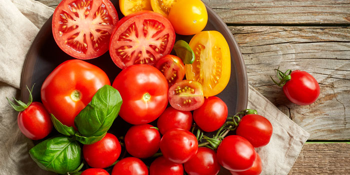 Tomatoes - Foodies hubb