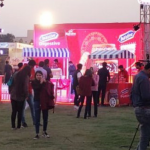 Lahore Coke Food Fest 2018 – Episode 1