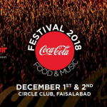 Faisalabad Coke Food Fest 2018 – Episode 2