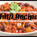 The Chilli Recipes to Keep you Warm in Winter